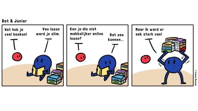 Zware boeken