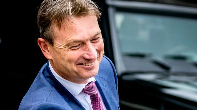 Kabinet hoopt op functie bij Wereldbank voor oud-minister Zijlstra