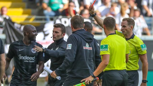 Duitse bond brengt schorsing Willems terug tot twee wedstrijden