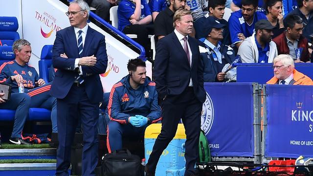 Ranieri zegt dat koploper Leicester City aan het dromen is