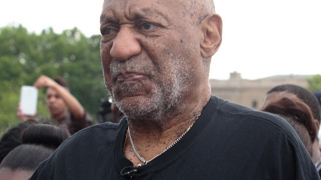 Nog een lasterzaak tegen Bill Cosby