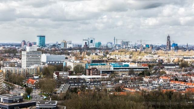 Utrecht stopt met verkoop sociale huurwoningen in wijken met laag aandeel