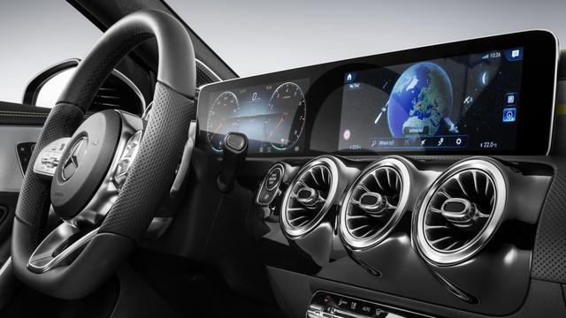Daimler neemt belang van 10 procent in navigatiestartup