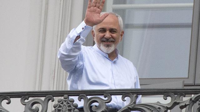 Iran noemt nucleaire deal nederlaag voor Israël