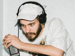 Album1 is eerste album van dj en producer