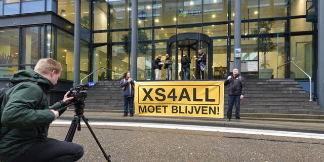Actiegroep XS4ALL Moet Blijven onthult nieuwe provider: Freedom Internet