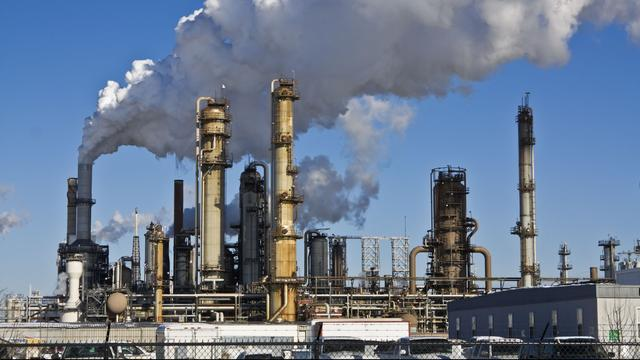 Omzet industrie stijgt verder, terwijl personeelstekort groeit