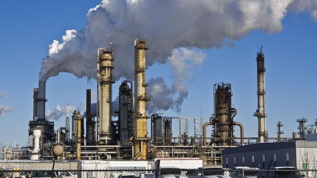 'Uitstoot broeikasgas in atmosfeer bereikt recordhoogte'