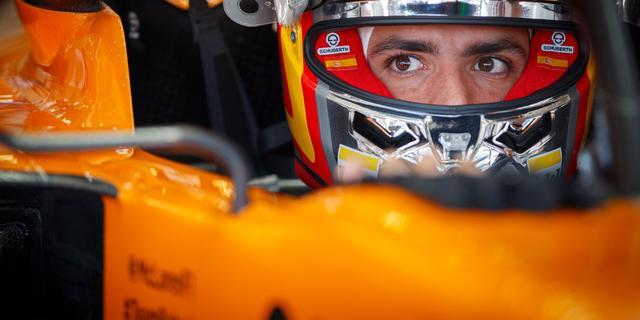 Gridstraffen voor Sainz, Hülkenberg en Albon bij Grand Prix van Oostenrijk