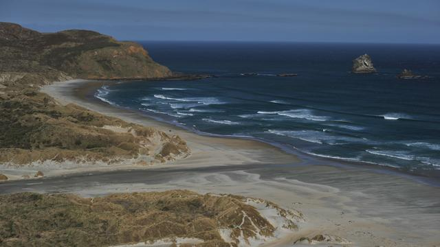 Nieuw-Zeeland opgeschrikt door krachtige aardbeving voor noordkust