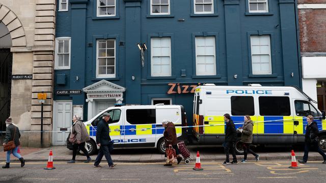 Britten gaan 'gepast' reageren in zaak voormalig Russische spion Skripal