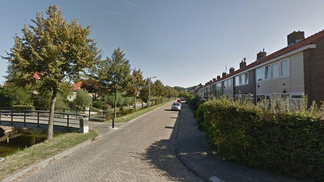 Politie zoekt doorrijder na aanrijding met 88-jarige fietser in Vlissingen