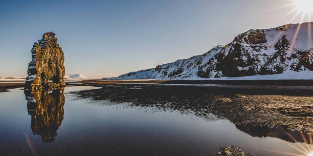 Waarom IJsland een goede plek blijkt te zijn voor corona-onderzoek