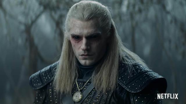 Netflix bevestigt tweede seizoen van The Witcher