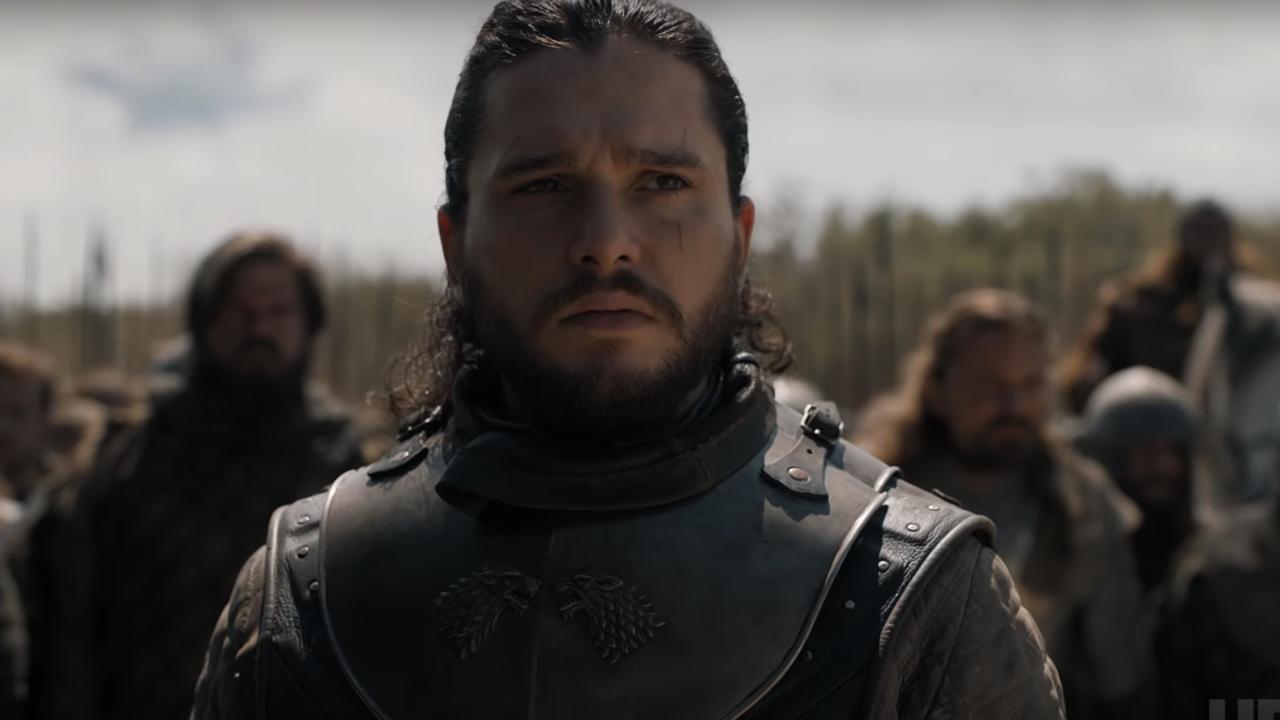 Laatste strijd op punt van beginnen in nieuwe trailer Game of Thrones