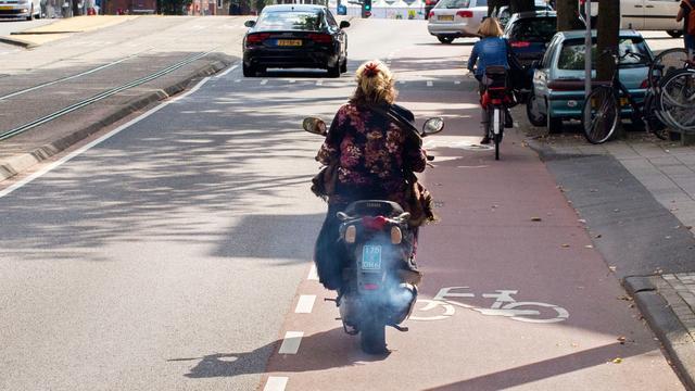 Van Veldhoven trekt 10 miljoen extra uit voor luchtkwaliteit binnensteden