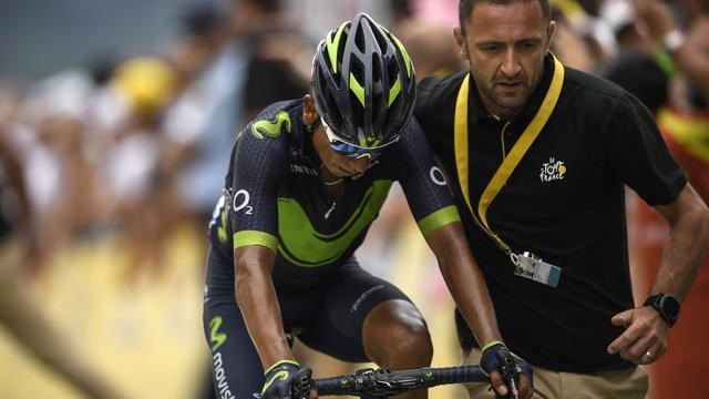 Quintana gaat zich volgend jaar alleen op Tour focussen