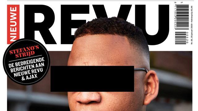 Redactie Nieuwe Revu bedreigd na besluit om interview niet te plaatsen