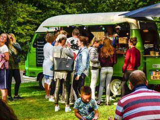 Het festival vindt dit keer plaats in het Europapark in de wijk Kerk & Zanen.