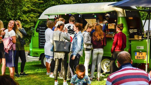TOOST Foodtruck Festival keert terug naar Alphen