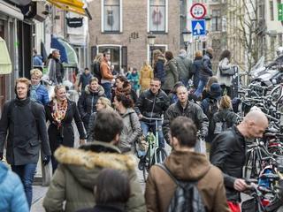Hoe het fietsverbod er precies uit komt te zien nog onduidelijk