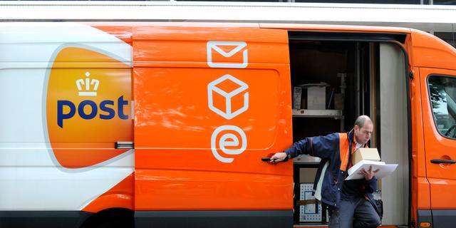 PostNL mag tarieven met 7,1 procent verhogen