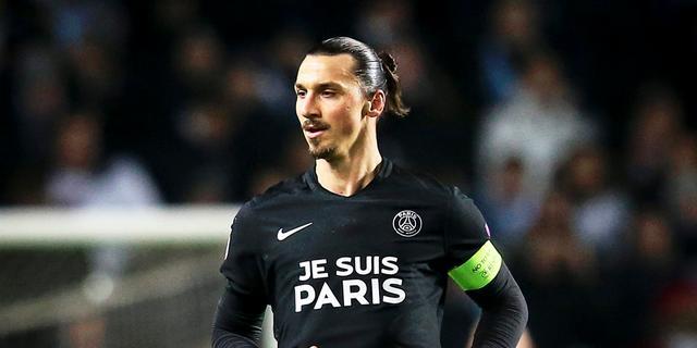 Scorende Ibrahimovic kreeg kippenvel van terugkeer in Malmö