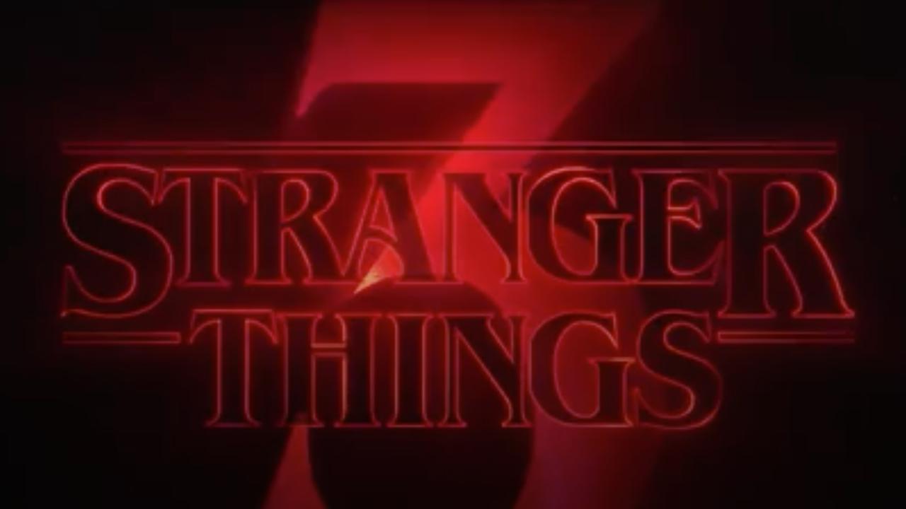 Aankondiging datum Stranger Things seizoen 3