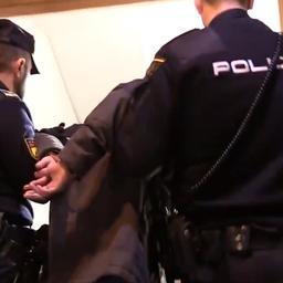 Spaanse politie arresteert man die moeder zou hebben opgegeten
