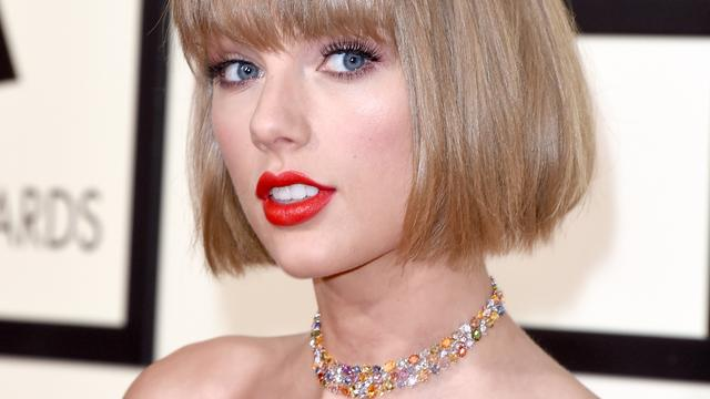 Taylor Swift en Zayn Malik lanceren nummer voor Fifty Shades Darker
