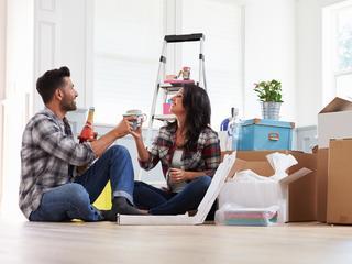 Niet meer lenen dan waarde woning en ook andere inkomensnormen