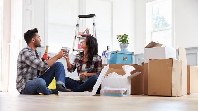 'Starter moet vaker aankloppen bij ouders voor aankoop eerste huis'