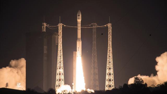 Europa lanceert weer satelliet die aarde in de gaten moet houden