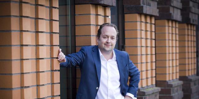 Harald Swinkels (NLE): 'Groei hard, maar hou controle over je groei'