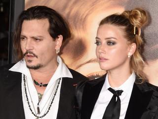 Donatie Amber Heard moet openbaar worden gemaakt na verzoek Johnny Depp