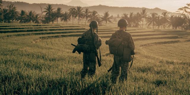 Nederlandse oorlogsfilm De Oost naast in Indonesië ook te zien in VS