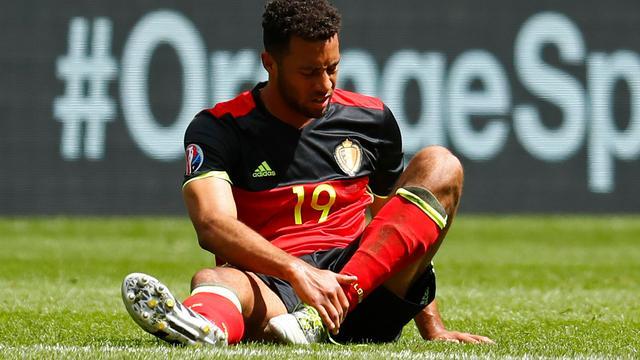België mist Dembélé ook tegen Hongarije