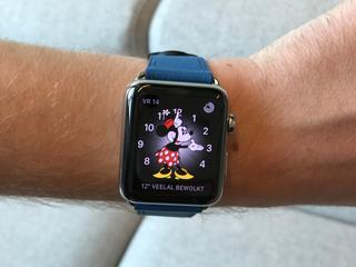 Recordaantal smartwatches verscheept in vierde kwartaal 2016