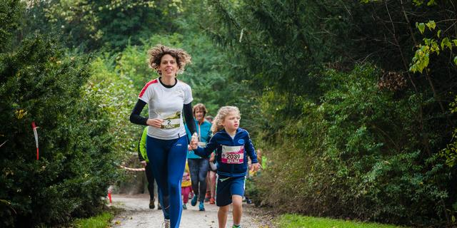 Groningse Plantsoenloop 2018 trekt 3.400 deelnemers