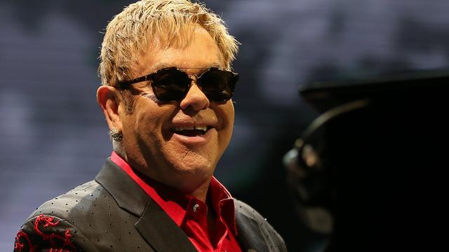 Recensieoverzicht: Elton John 'schreeuwerig' in Ziggo Dome