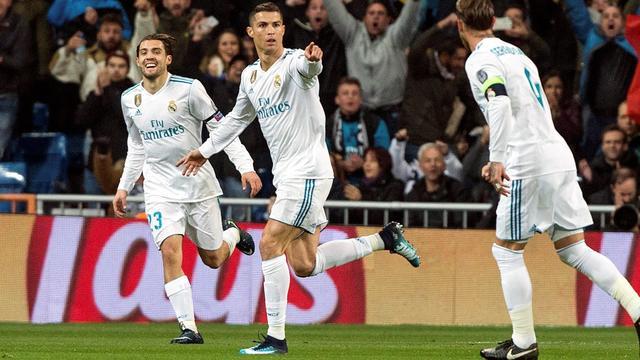 Ronaldo met nieuw record en mijlpaal naar uitreiking Gouden Bal