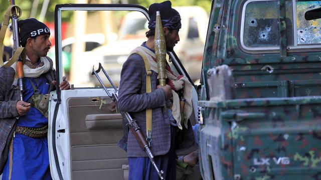 Vredesoverleg Jemen mislukt wegens ontbreken Houthi-delegatie