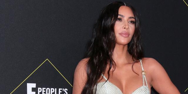 Kim Kardashian ontkent aankoop van door Italië teruggeëist beeld