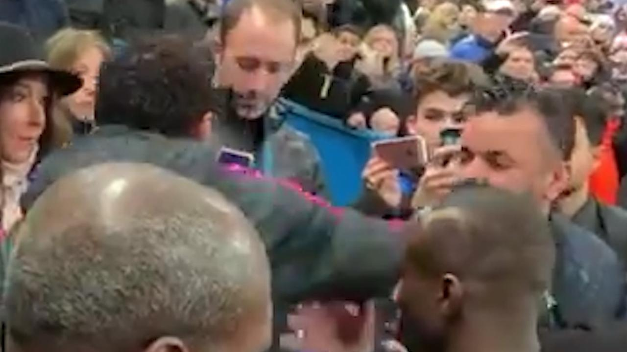Neymar haalt uit naar fan na verloren bekerfinale