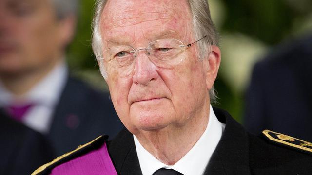 Belgische koning Albert verliest beroep in rechtszaak rond DNA