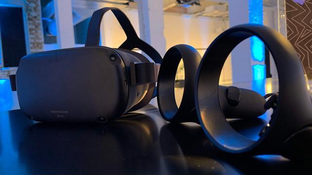 Eerste indruk: Oculus Quest kan 'echte VR' naar de massa brengen