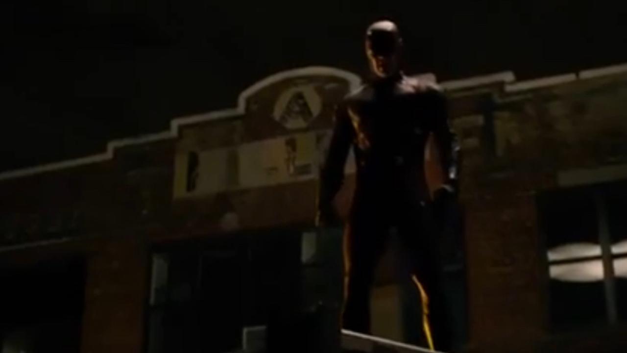 Trailer - Daredevil seizoen 2