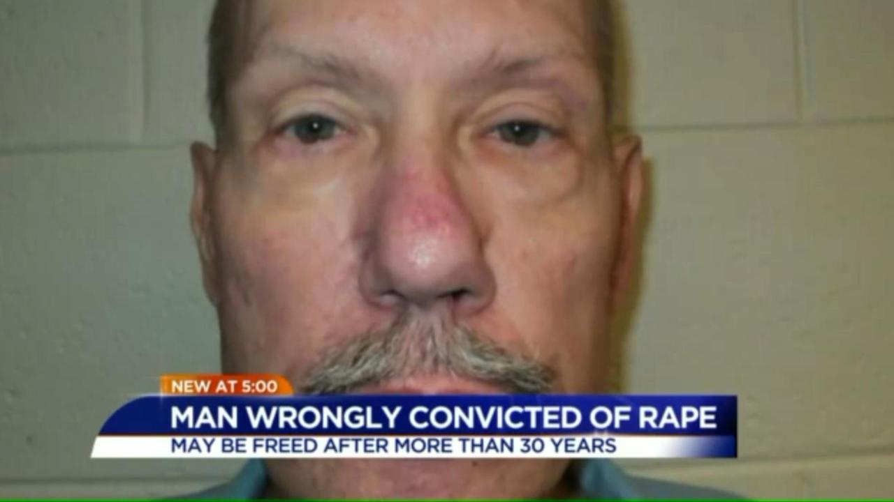 Aanklager Virginia: Man zat 33 jaar onschuldig vast