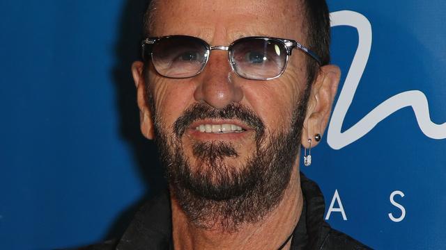 White Album van Ringo Starr verkocht voor recordbedrag