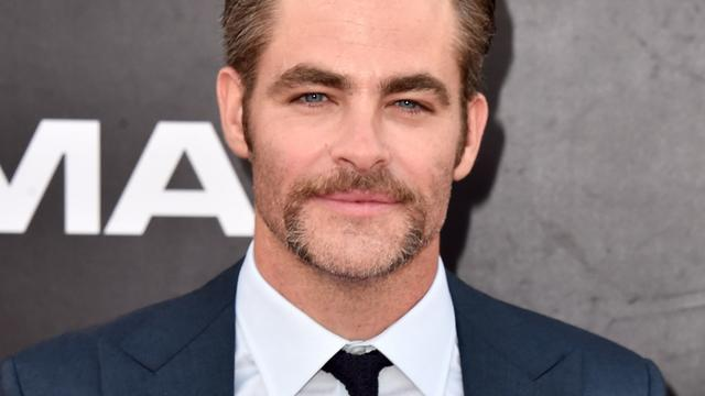 Chris Pine speelt in Disneyfilm A Wrinkle in Time